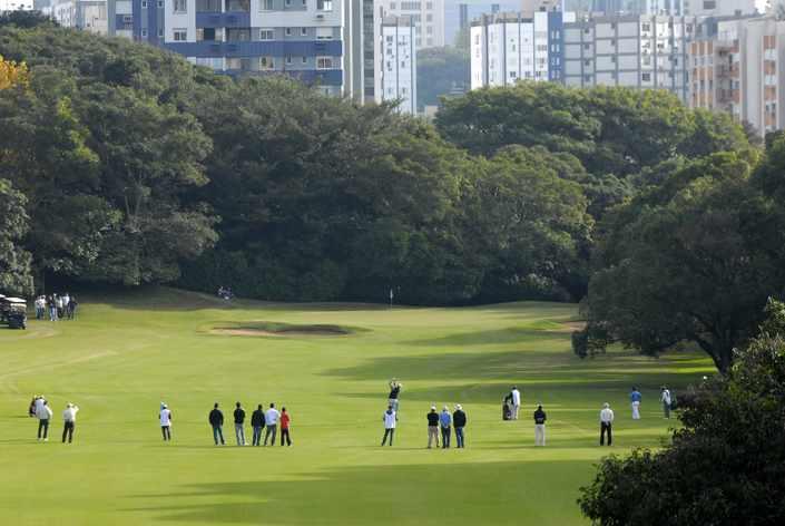 Porto Alegre Country Club Credito Zeca Resendes (1)
