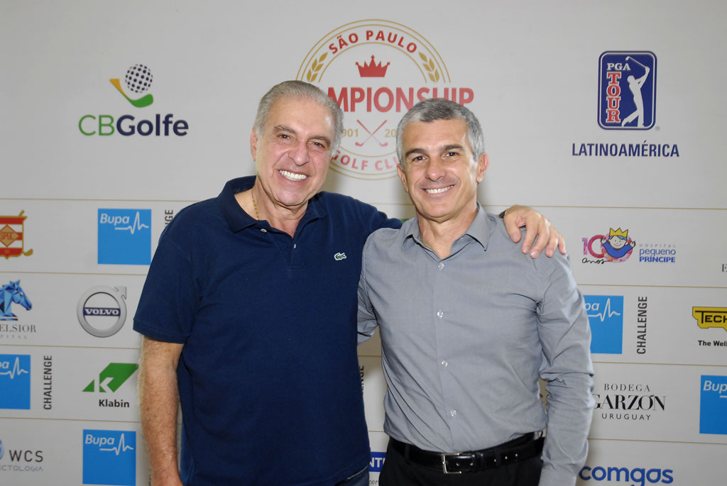 Galeria - ProAm do SPGC Championship 2019